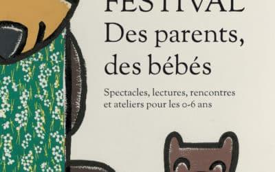 Festival «Des parents, des bébés» dans la Somme