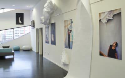 Exposition «Autour de Papiers/Dansés»