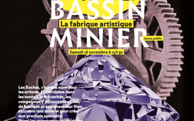 Bassin minier – Montreuil (93)