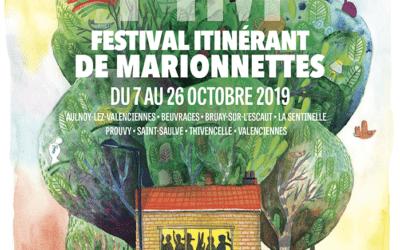 Temps Fort « Art et tout-petits » à Valenciennes