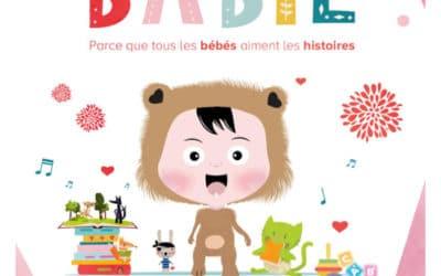 Babil 1er Festival petite enfance à Lunel