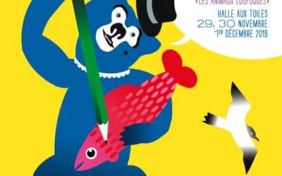 Festival de Rouen du Livre de Jeunesse